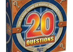 20 Questions university games