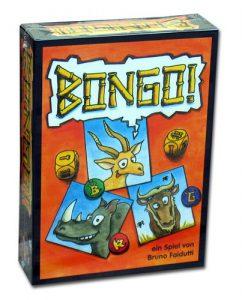 Bongo heidelberger