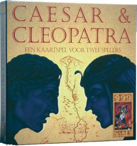 Caesar & Cleopatra 999games