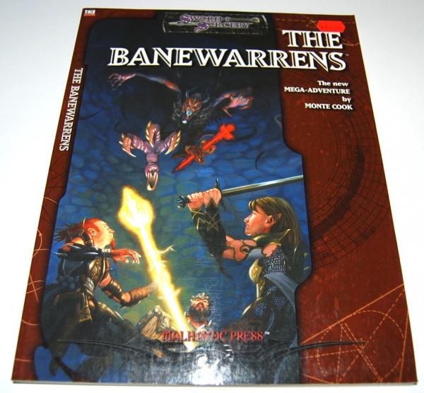 The Banewarrens Malhavoc Press