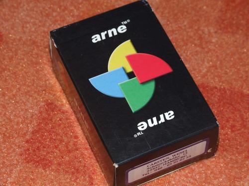 Arne kaartspel