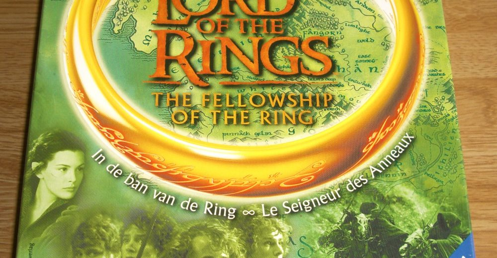 Lord of the Rings: The Fellowship