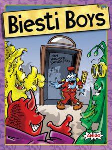 Biesti Boys Amigo Spiele