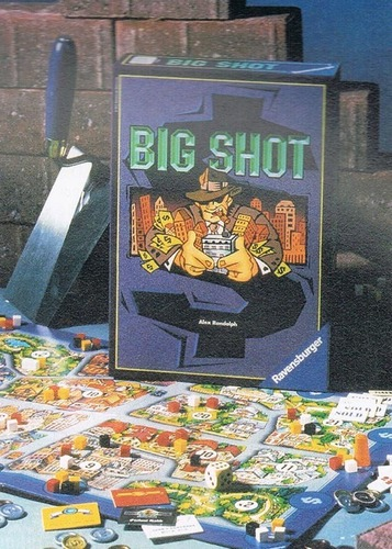 Big Shot Ravensburger