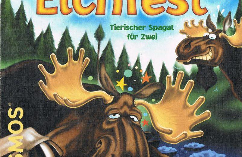 Elchfest Kosmos