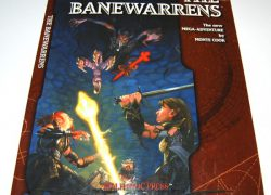 The Banewarrens Malhavoc Press