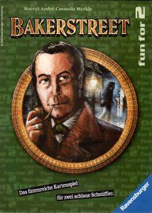 Bakerstreet ravensburger