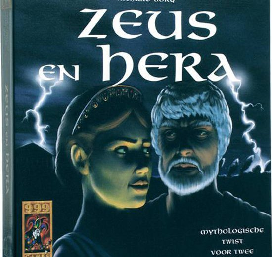 Zeus en Hera 999games