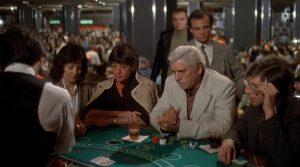 Blackjack in een casino spelen